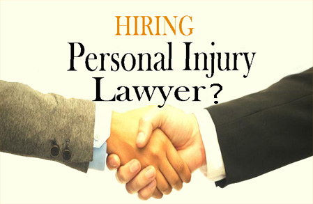 Selecting and Hiring Personal Injury Lawyers – Legal Help Lawyers