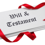 wills estates and trusts document