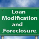 Loan Modification and Foreclosure
