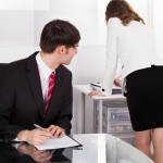 constitutes workplace harassment