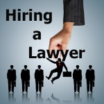 Hiring a Lawyer