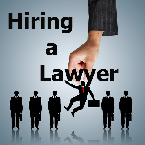 Hiring a Lawyer? What should we ask - Legal Help Lawyers