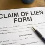 Property Liens