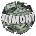 What alimony is and how it works?