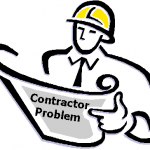 Contractor Problem