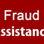 Fraud Assistance